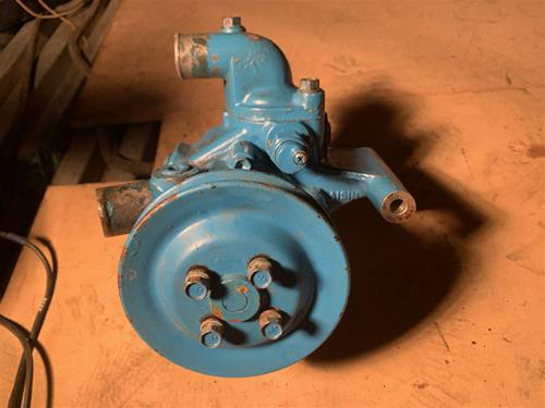 Yanmar 2GM20F Circulating Pump                                                                D49