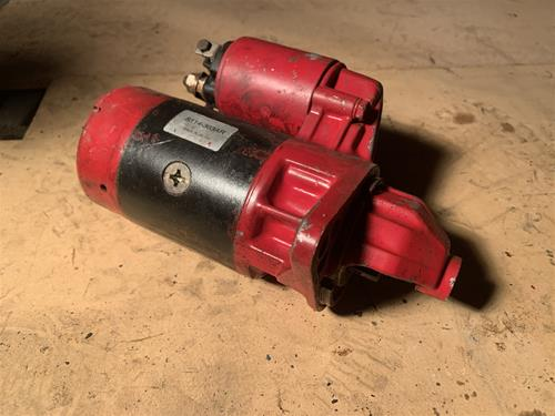 Hitachi Starter for a Yanmar 2GM20F                                                            D50