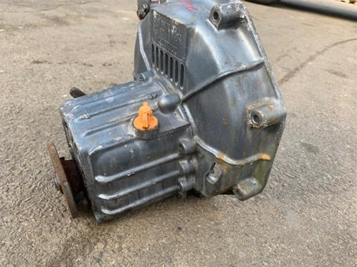 Yanmar 2GM20F Transmission                                               D3