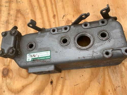 Yanmar 3GM30F Valve Cover                                                        D23
